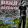 Alvado, Benji - High Above Me