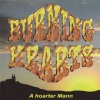 Burning Hearts - A hoarter Mann