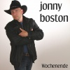 boston, jonny - Wochenende