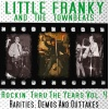 Little Franky & The Townbeats - Rockin' Thru The Years 4