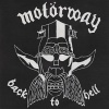 Motörway - Back To Hell