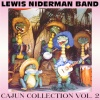 Niderman, Lewis & Band - Cajun Collection Vol. 2