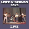 Niderman, Lewis & Band - Live