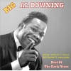 Downing, Big Al - Best Of The Early Years CD