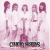 Country Sisters - All The Gold In California CD