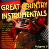 Great Country Instrumentals Vol. 1
