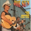 Sun, Joe - Some Old Memories (1988-1993) CD